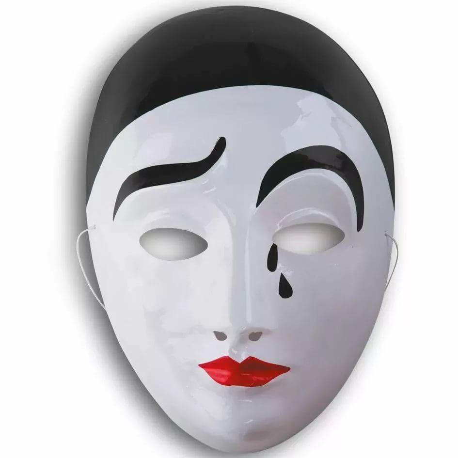 картинки для масок для театра этом сообщается сайте