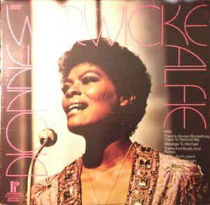 Dionne Warwick Alfie Buy Lp Comp At Discogs Dionne Warwick Vinyl Records Vinyl