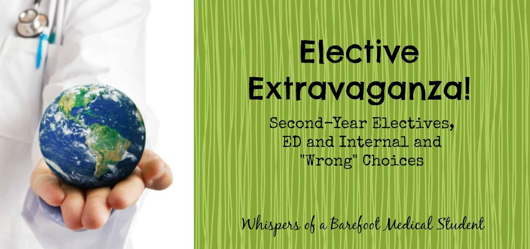 Elective Extravaganza: Internal and ED in Malaysia