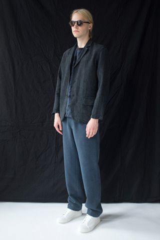 Our Legacy Spring 2015 Menswear Collection Slideshow on Style.com