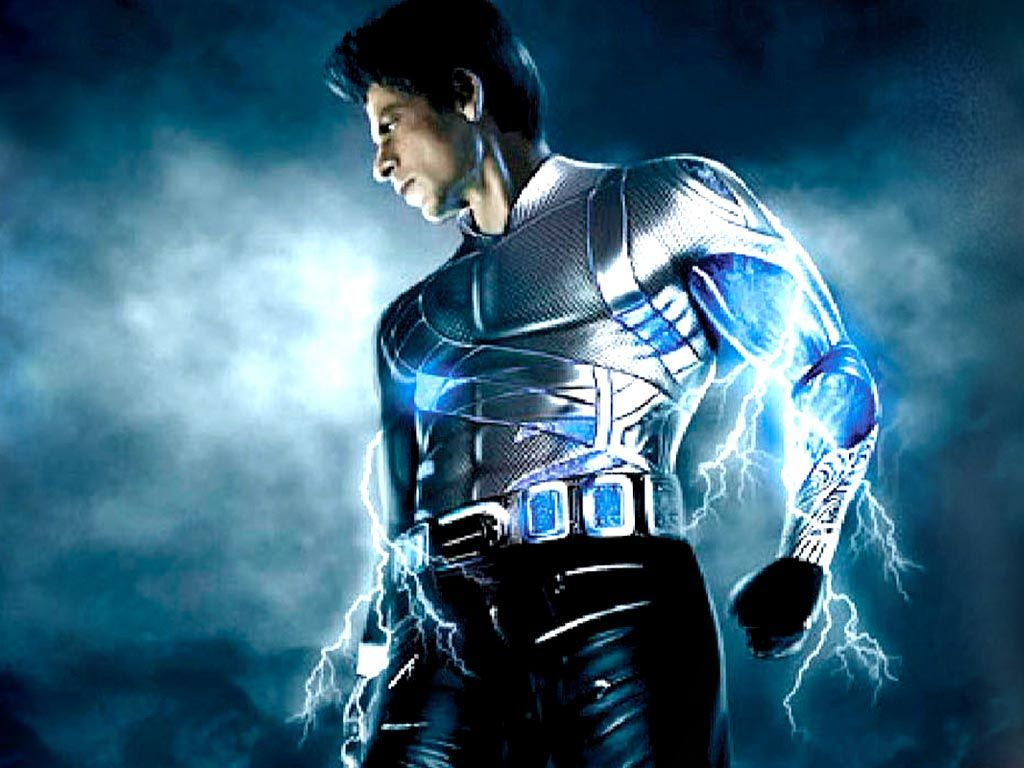 High Definition Ra One Movie Wallpaper Hd Pics Shahrukh Khan