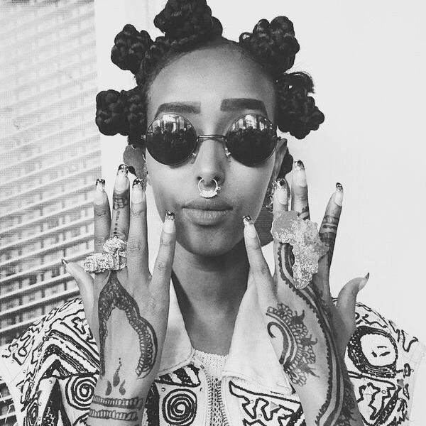 Afro Punk Fashion: Significance Of Tattoos In Different Cultures