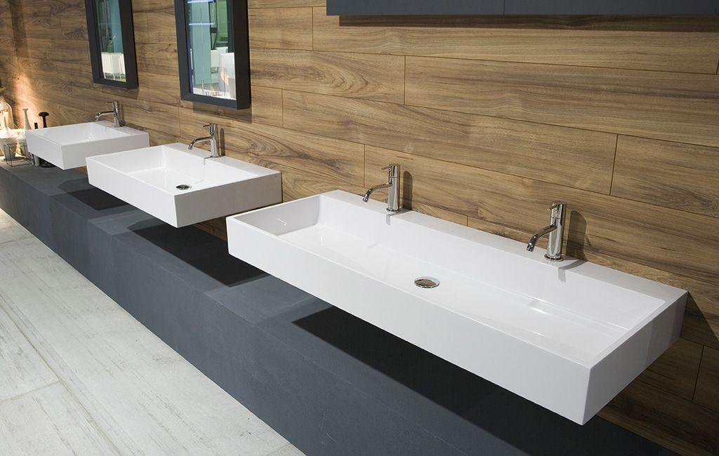Lavabi In Acciaio Bagno.Lavabi Gesto Antonio Lupi Arredamento E Accessori Da Bagno Wc