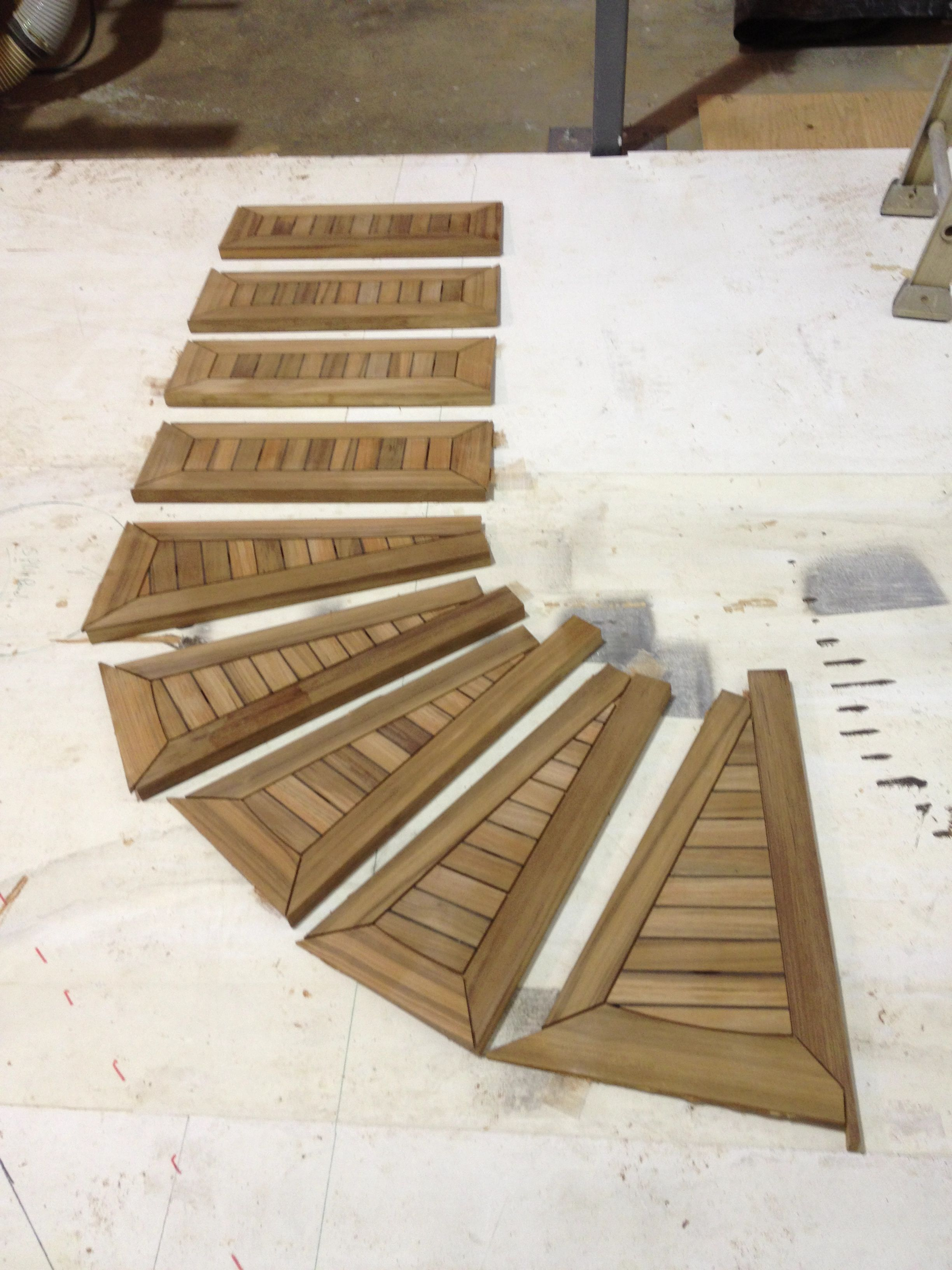 Best Pin On Teak Decking How To 400 x 300