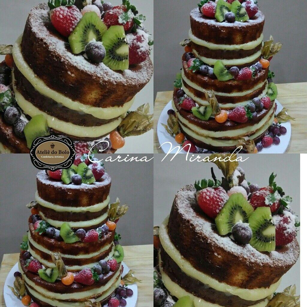 Pin Em Bolos Decorados Cakes