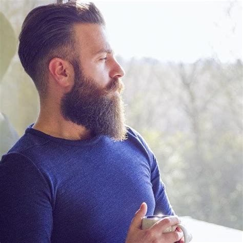 do i really need to use beard oil see before and after