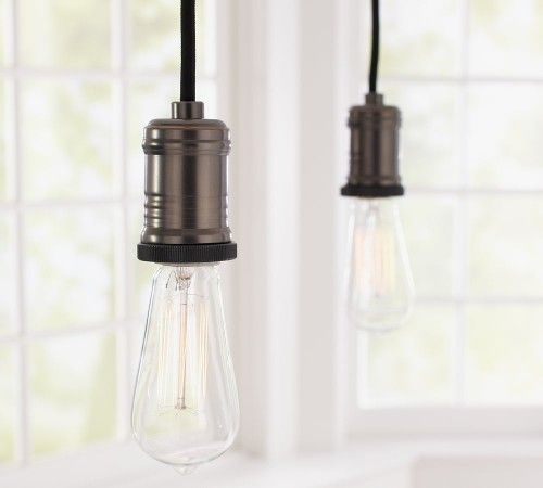 Guest Picks Exposed Bulb Lighting Pendant Track Lighting Exposed Bulb Lighting Track Lighting Fixtures
