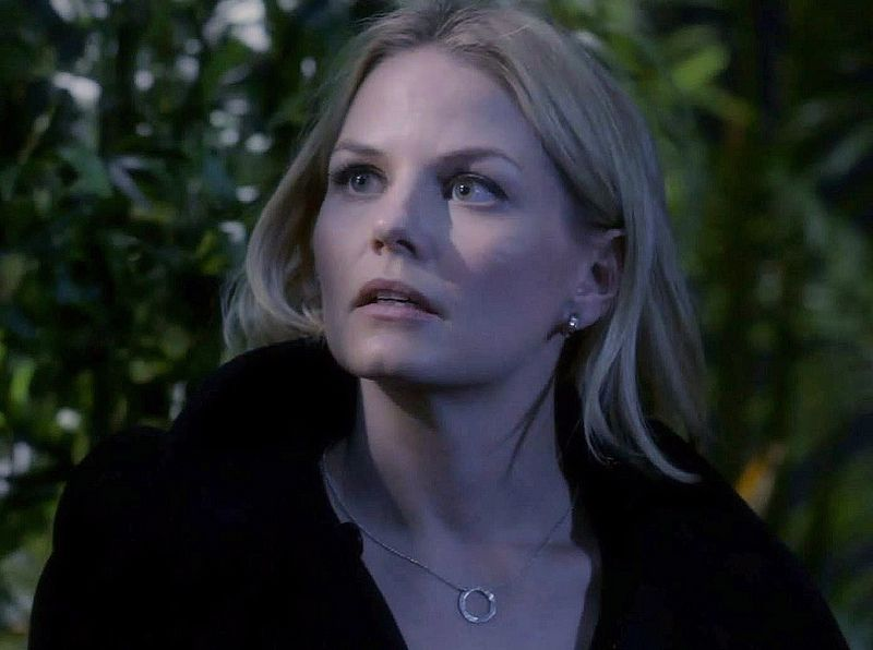 Jennifer Morrison as Emma in Once Upon a Time, Season 3, Episode 2 - Lost Girl