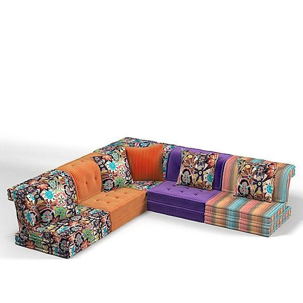 roche bobois sofa  home  Roche bobois sofa Sofa e Sofa