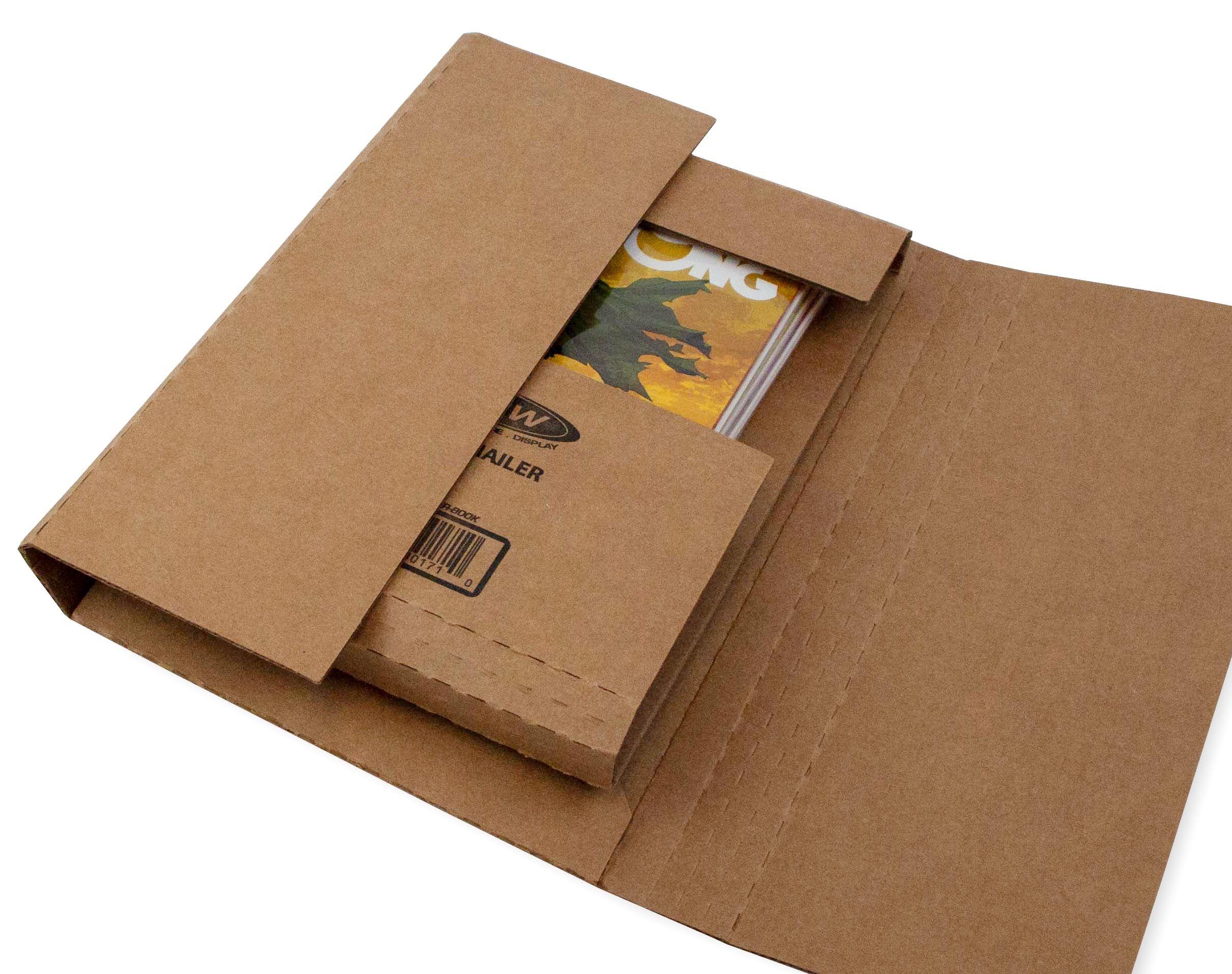 Bcw book mailer comic book storage comic bag books