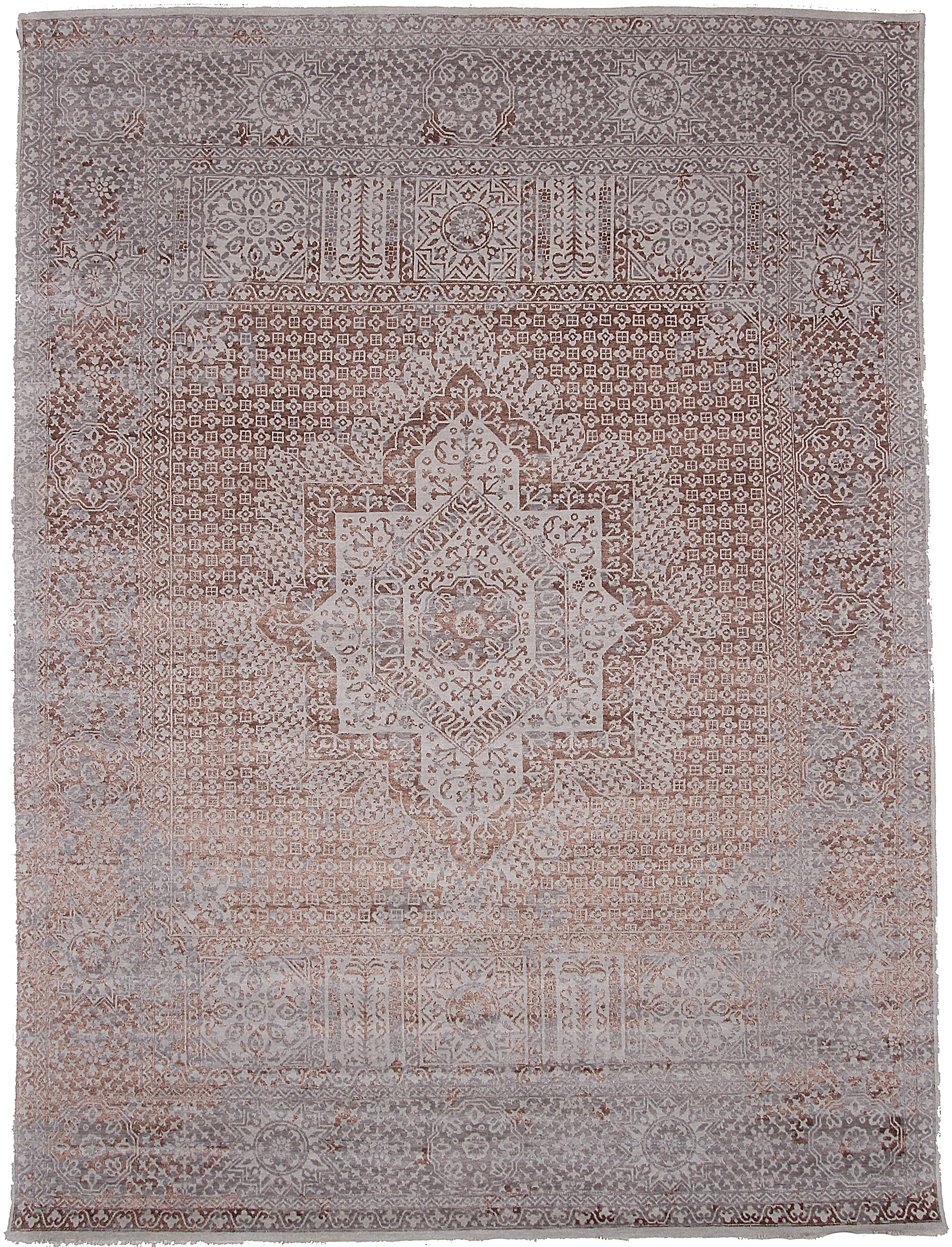 36520 Contemporary Indian Rugs Discount Carpet Staircase Ca