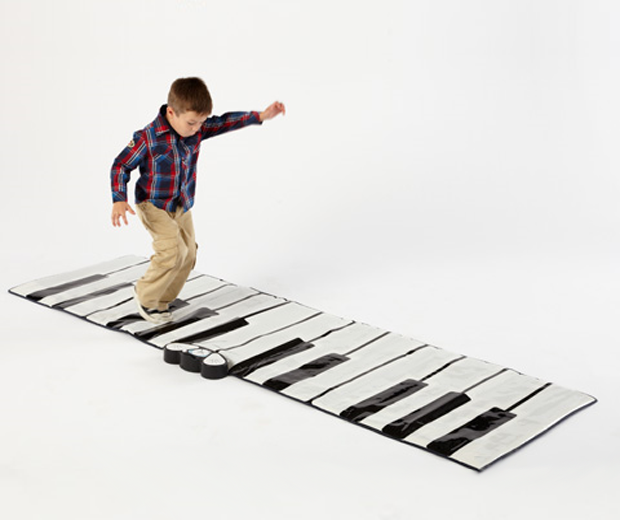 Giant Floor Keyboard 64 50 Kids Tech Floor Piano Gifts For Kids