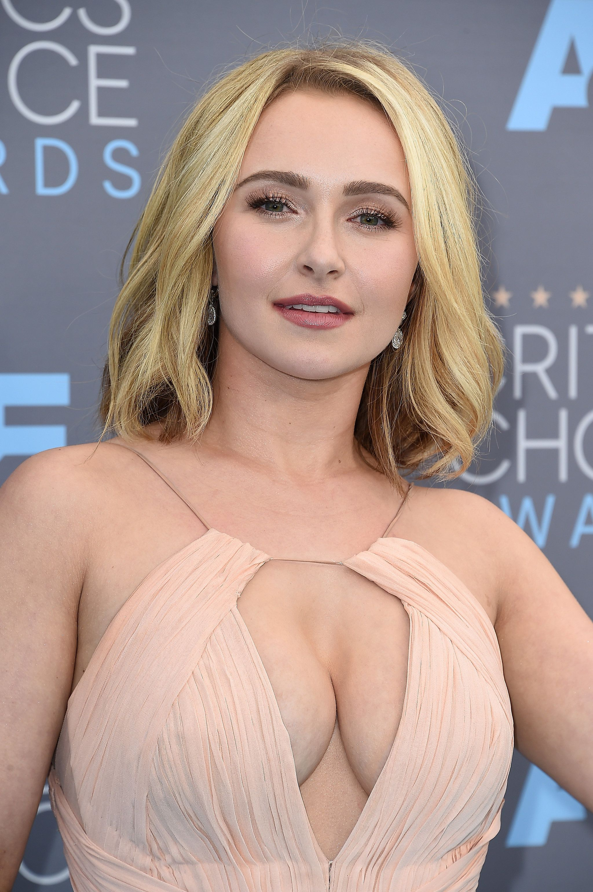 hayden panettiere daughter