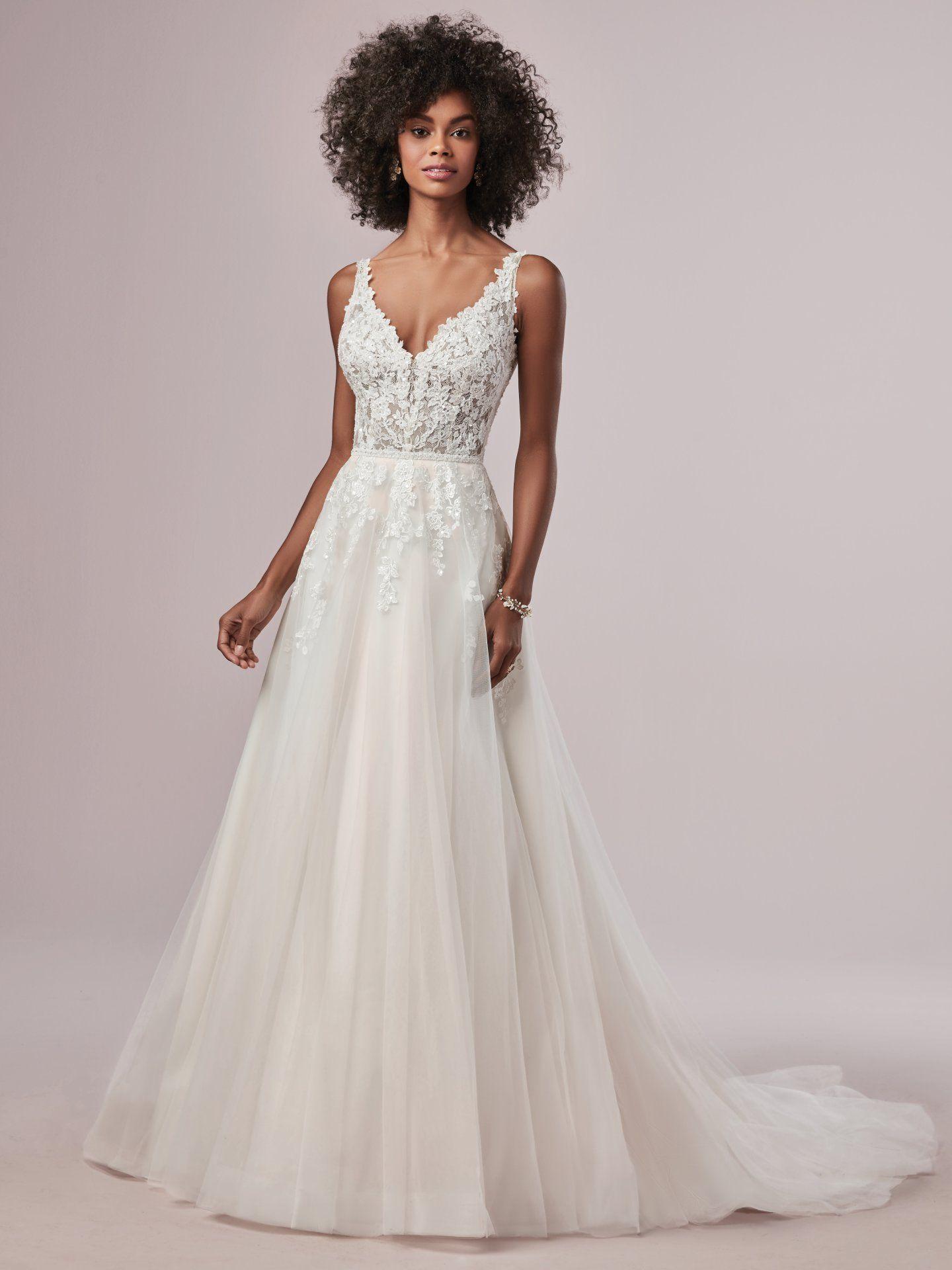 Miriam rose by rebecca ingram wedding dresses in 2020 a