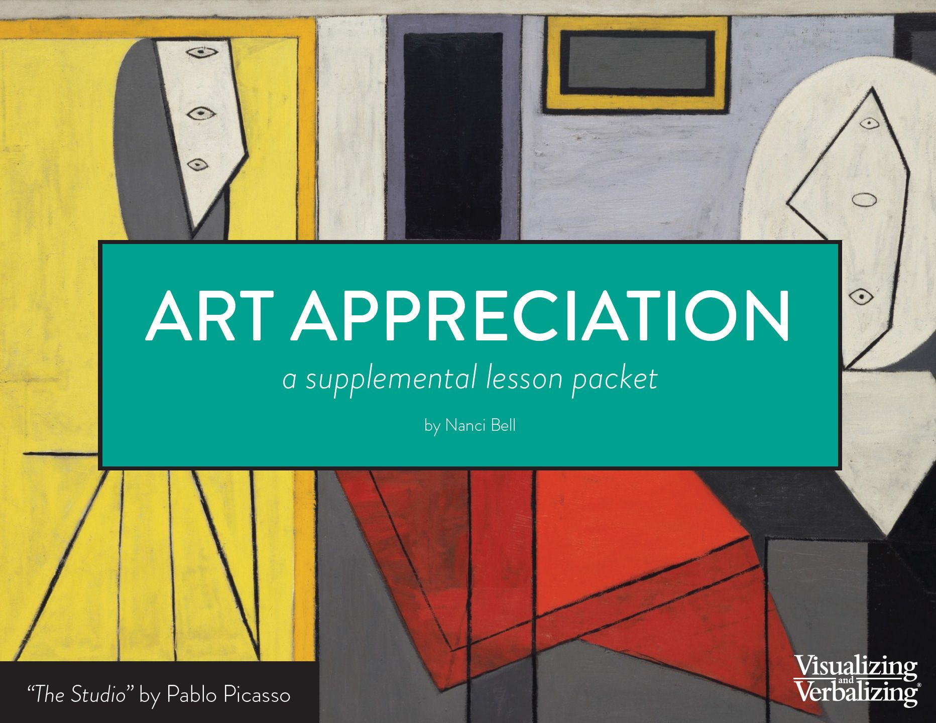 This Collection Of V V Workbook Stories Celebrates Artists
