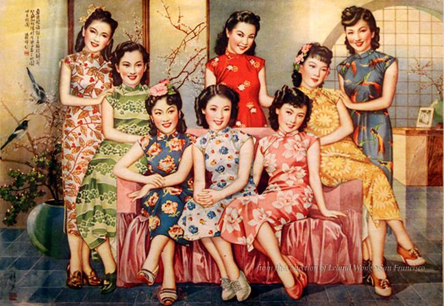 History of Shanghai