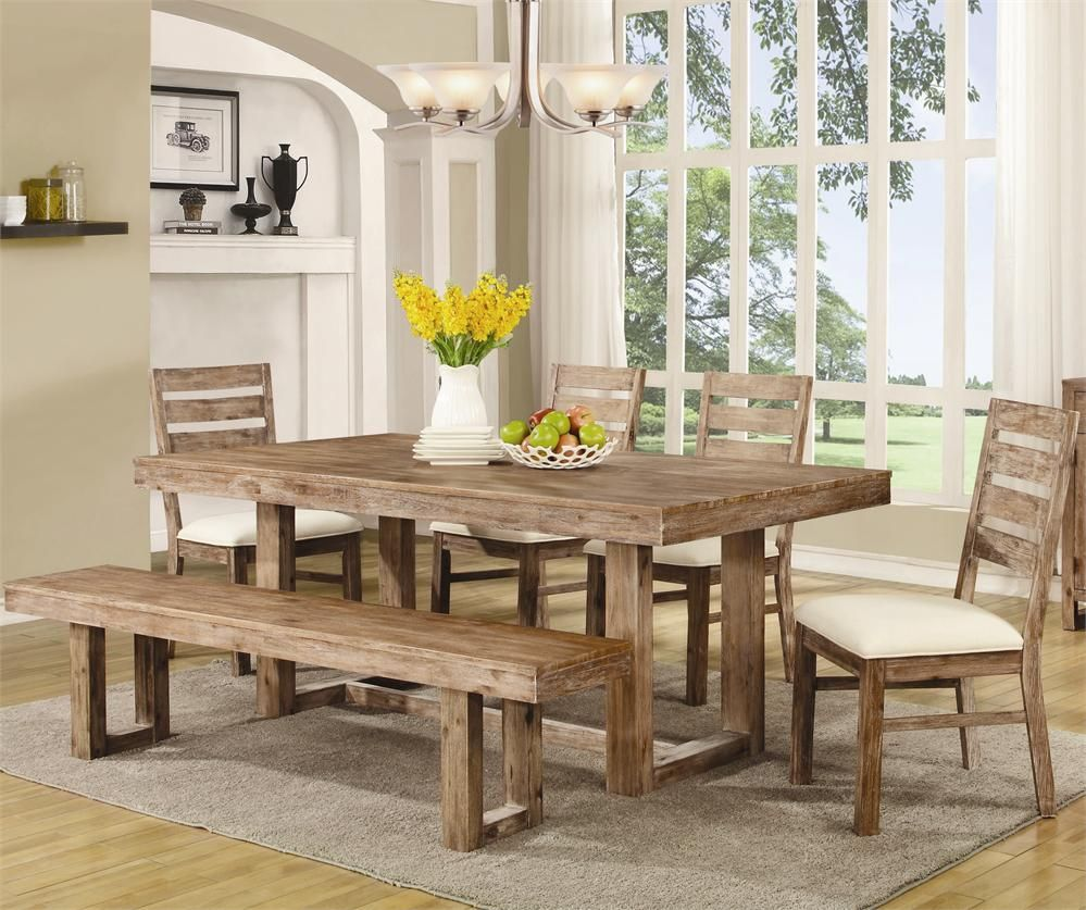 Elmwood Dining Set  $1179 for whole set