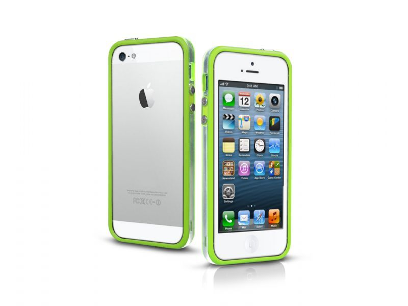 custodia bumper iphone 5c