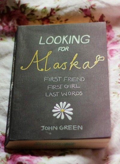looking for alaska // john green
