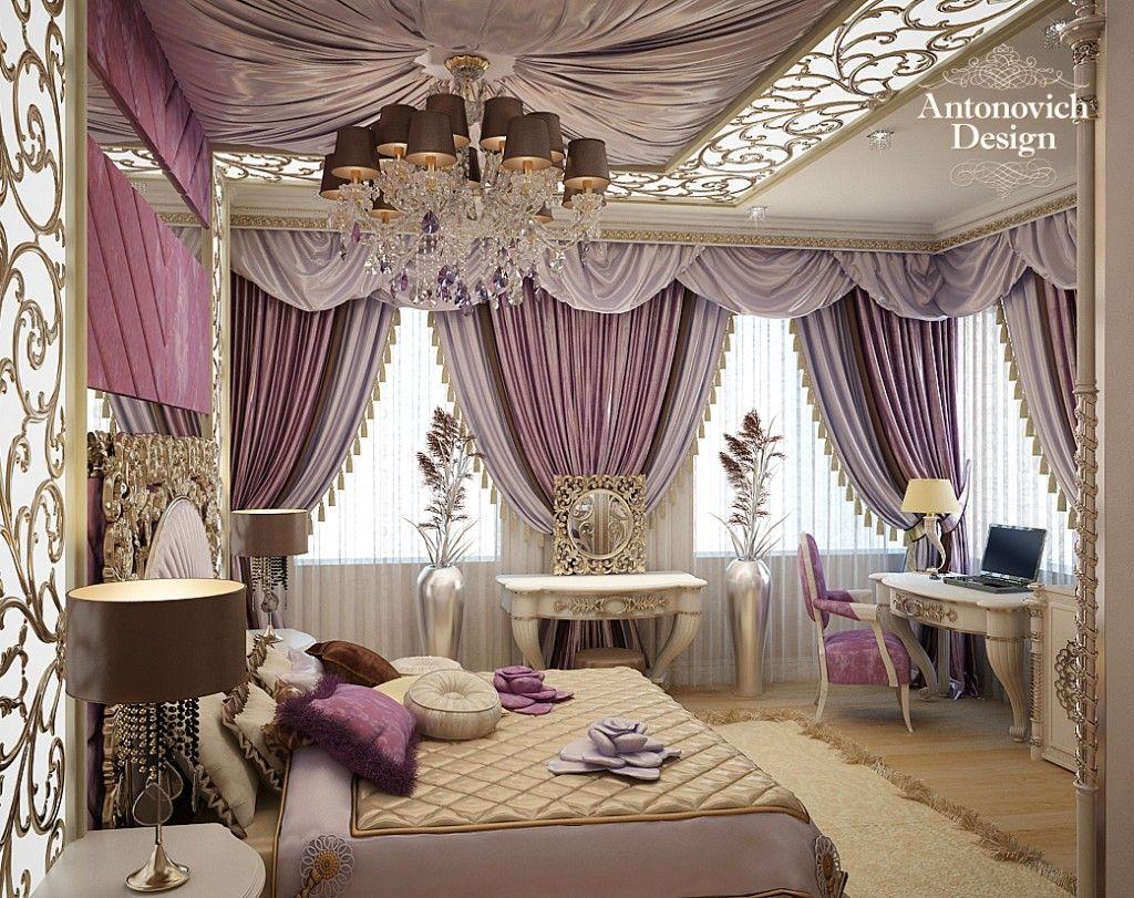 Best Antonovich Design Turkey Com Wp Content Uploads 2014 11 Bedroom Luxury House Project 81 1024X811 640 x 480