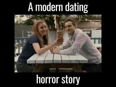 dating horror