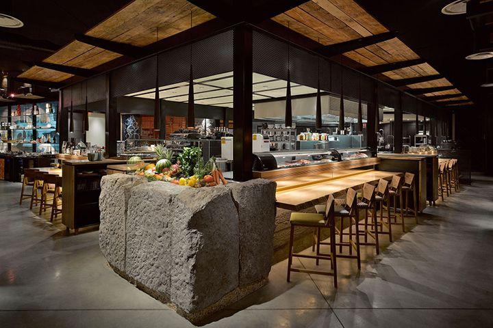 yojisu restaurant grocery and coffee shop aix les milles france hotels restaurants. Black Bedroom Furniture Sets. Home Design Ideas