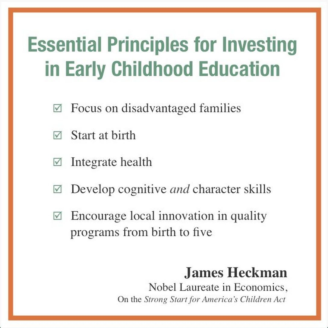 Early childhood education master thesis