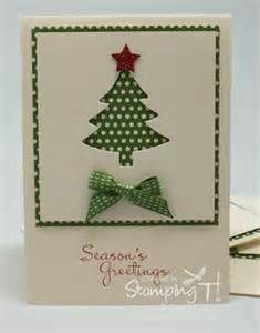 Stampin Up Christmas Cards 2012 - Bing Images