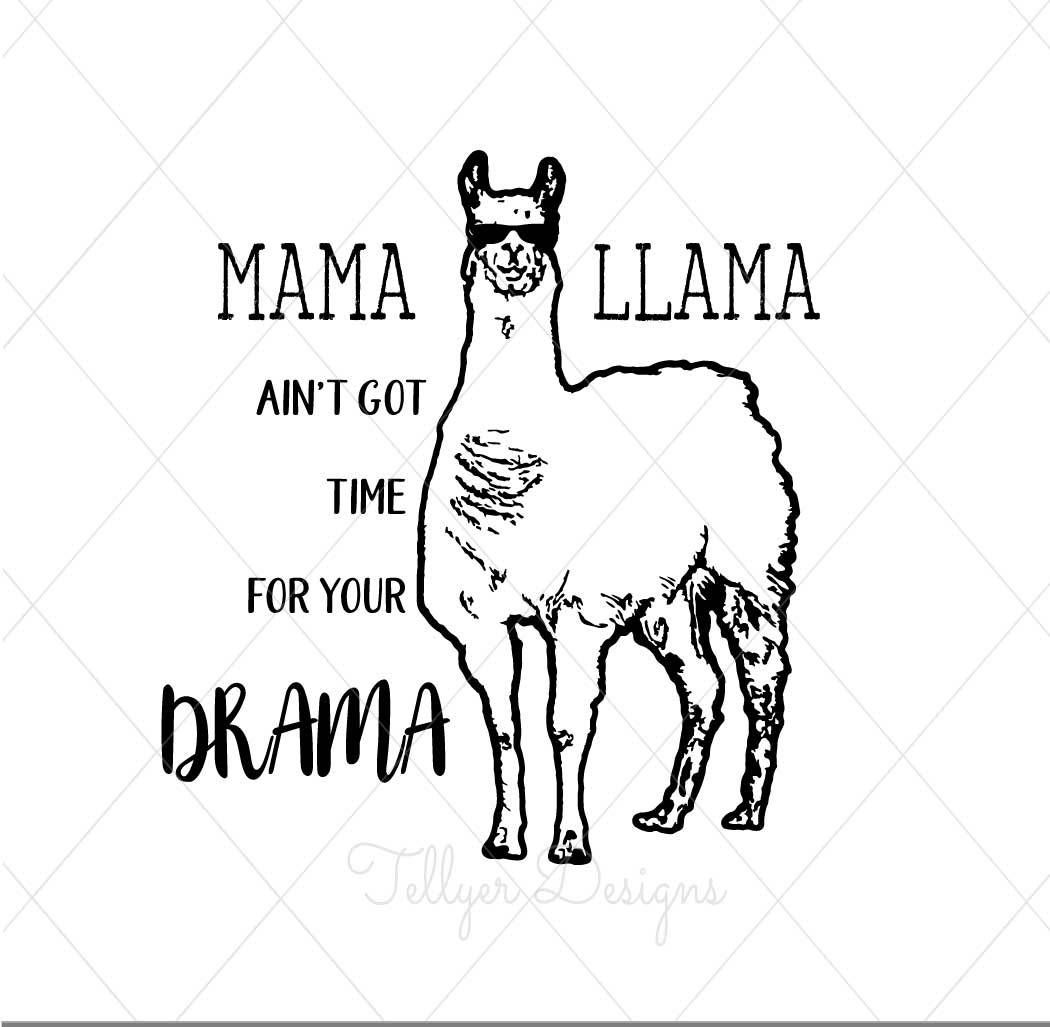 Items Similar To Llama On Etsy Painting Painting Etsy T