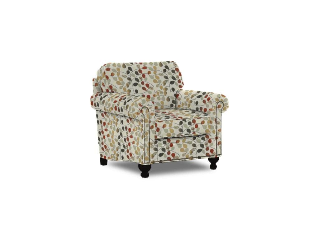 Broyhill Harrison Chair   Talsma Furniture   Hudsonville, Holland, And  Byron Center / Grand Rapids MI