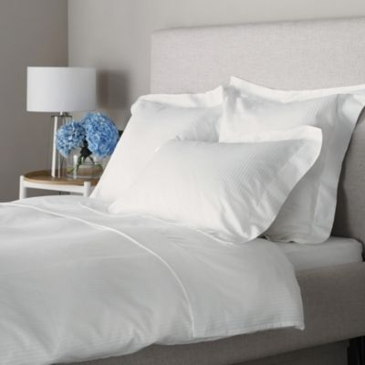 Denver Bed Linen From The White Company Linen Bedding Cotton Bedding Sets Bed