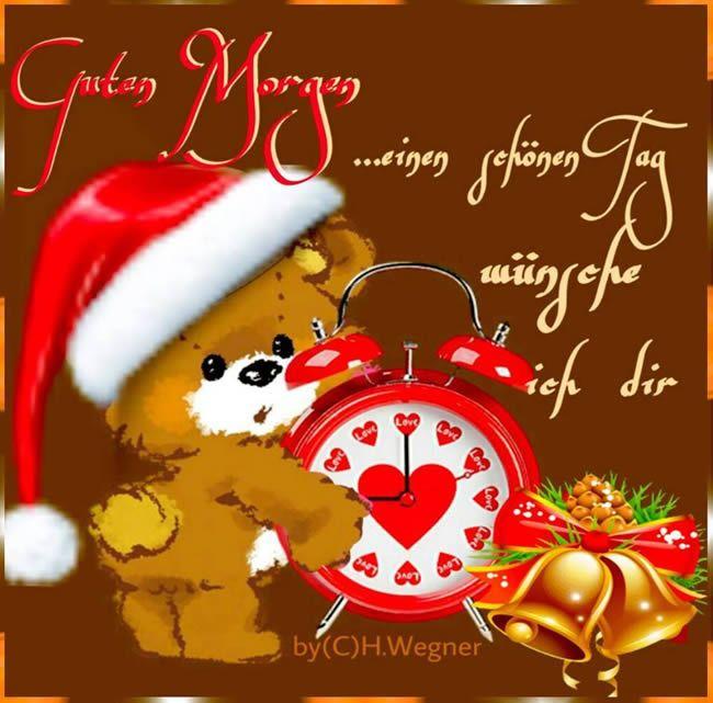 Guten Morgen M Guten Morgen Bilder Weihnachten Guten