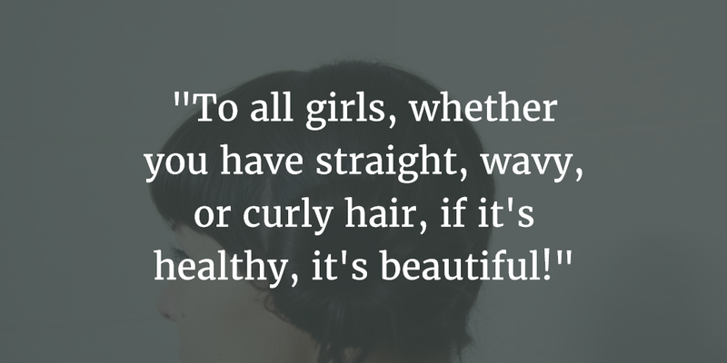 Quotes About Curly Hair That Will Curl Your Lips Into A Smile Enkiquotes Curly Hair Quotes Curly Hair Styles Hair Quotes