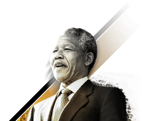 Nelson Mandela Mandela Nelsonmandela Nelson Mandela Foundation Inspirational People Influencial People