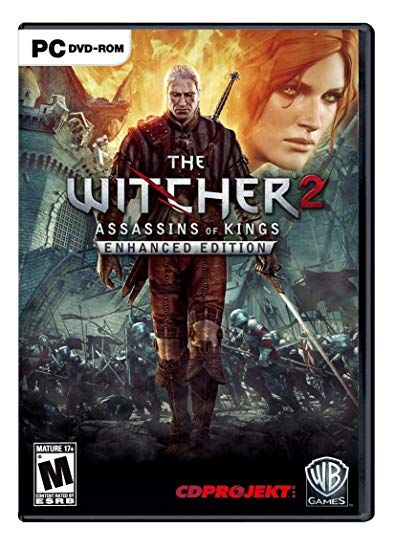 The Witcher 2 Assassins Of Kings is a single player Role