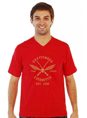 Camiseta GRYFFINDOR TEAM
