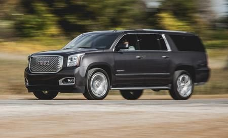 Long-term test update of GMC's big 2015 Yukon XL Denali after 16,000