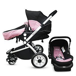 11b5fe1fe Infanti Coche Para Bebé GB01 Epic Travel System   Stuff to Buy ...