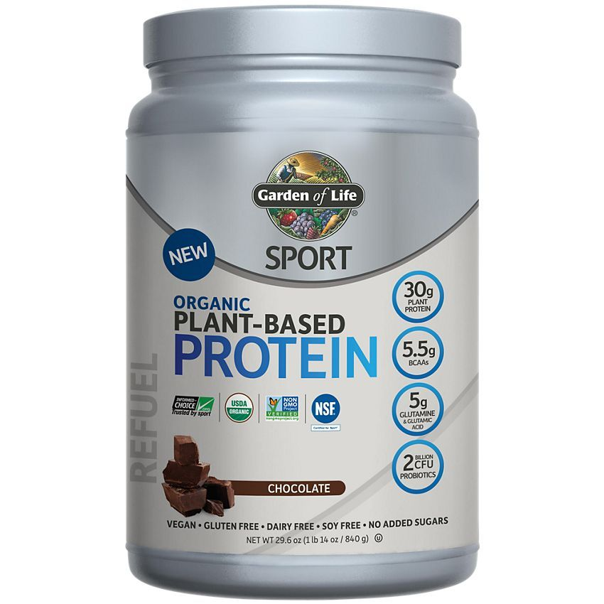 Vega Sport Premium Protein, Vanille, 20 Portionen, 29,2