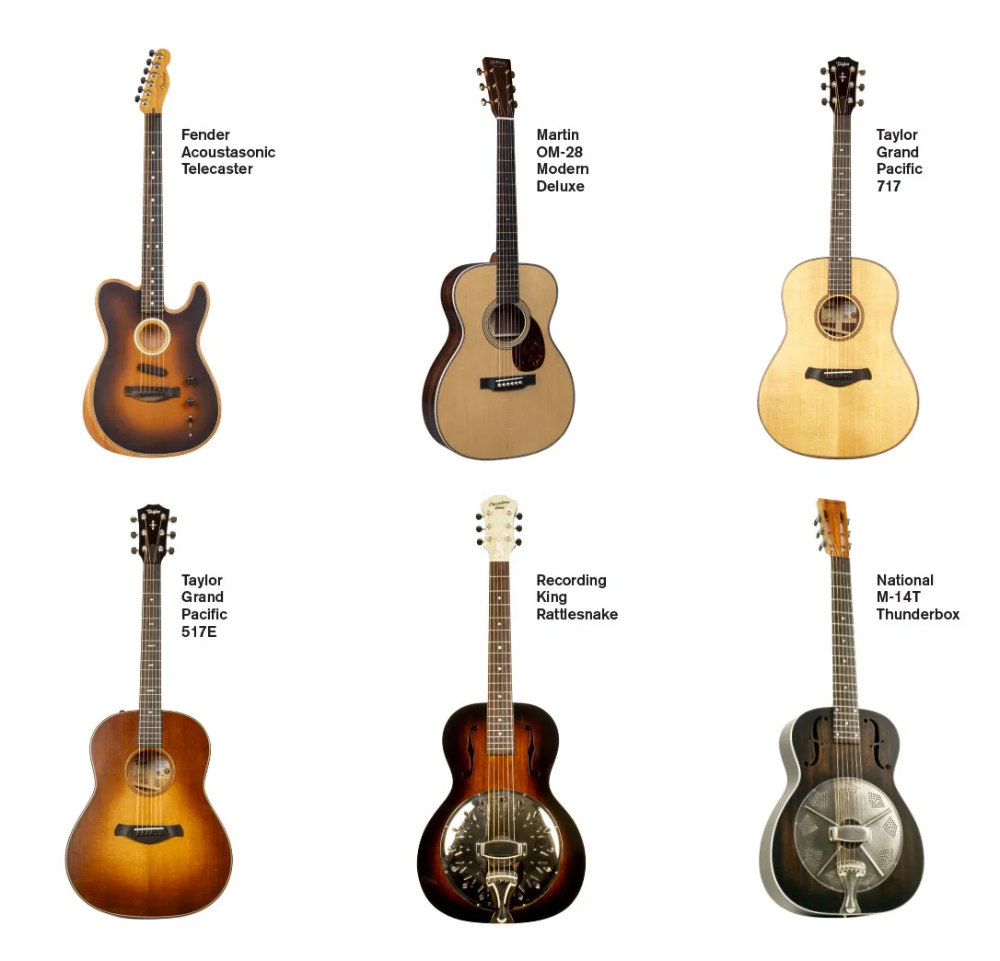 Top Gear The Best Acoustic Guitars Accessories Of 2019 Acoustic Guitar Best Acoustic Guitar Guitar Accessories
