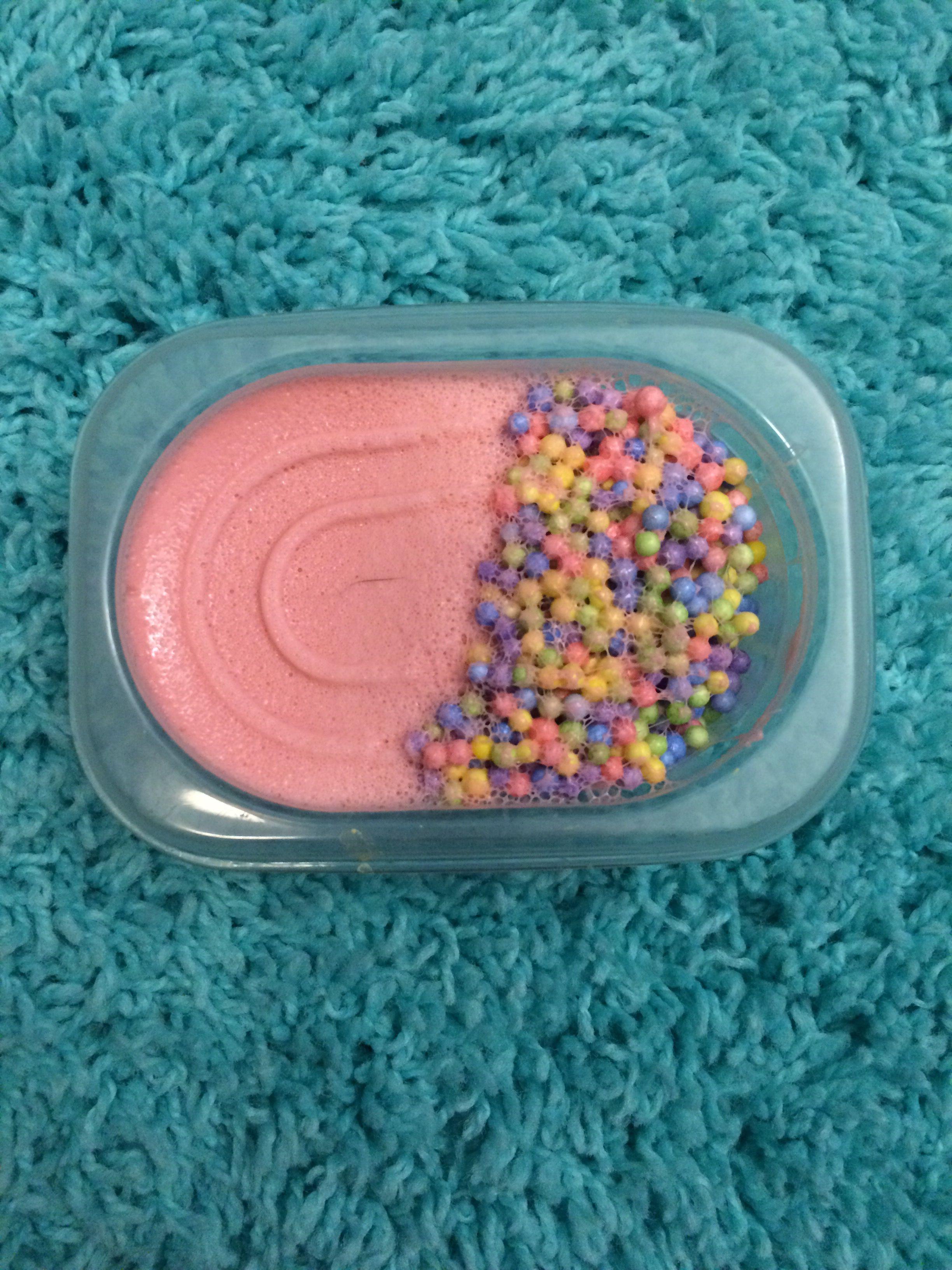 Pin By Jamie Hartman On Emma S Slime Foam Slime Slime Recipe