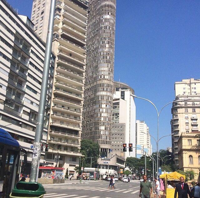 Praça da República - Centro - São Paulo