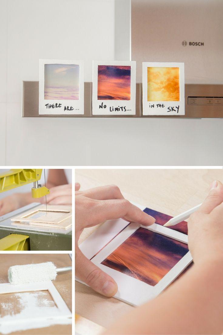 Imanes personalizados para la nevera   Pinterest   Imanes ...