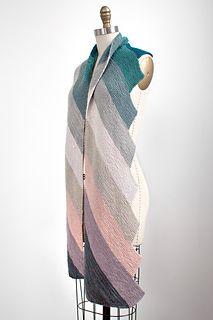 Amaranto scarf