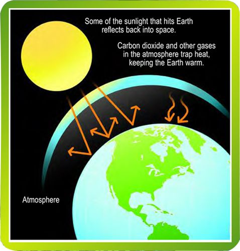 carbon dioxide and other