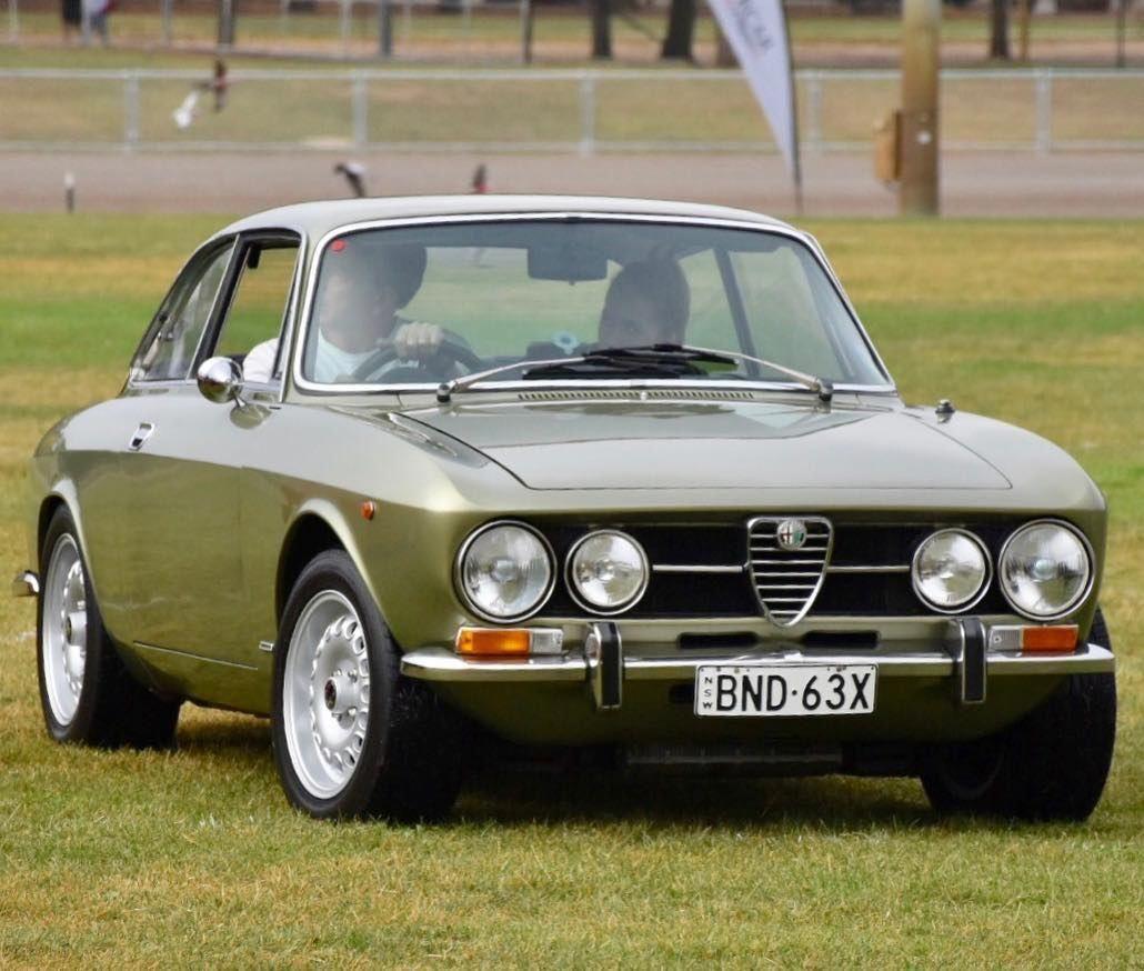 Alfa Romeo Classic Cars For Sale Australia