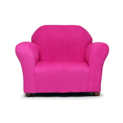 Zoomie Kids Jovanni Personalized Kids Chair Colour Hot Pink In 2020 Kids Chairs Personalized Kids Chair Childrens Chairs