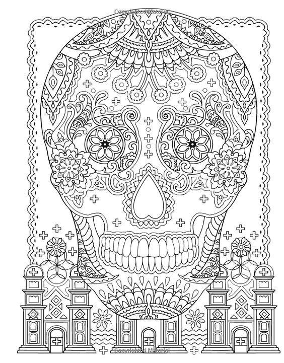 Pin de Rosa María en F Dibujos 06 | Colorin, Dibujos y Calaveras