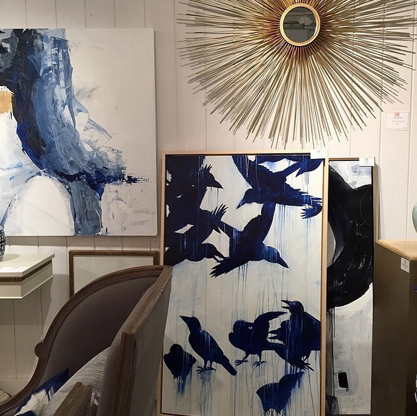 An Interview With Kelly Oneal From Design Legacy Art Craft