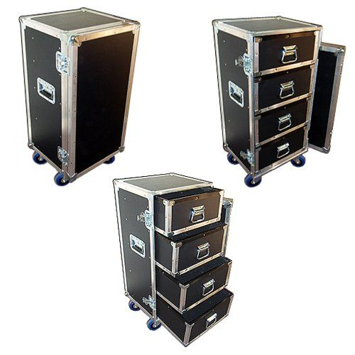 399 00 Drawer Workbox Ata Case 3 8 Quot Ply W 4 Drawers